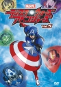 【DVD】TV ディスク・ウォーズ:アベンジャーズ 5の画像