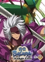 【Blu-ray】TV 戦国BASARA Judge End 其の参の画像