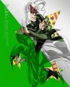 【Blu-ray】TV ジョジョの奇妙な冒険 スターダストクルセイダース Vol.5  初回限定版の画像