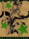 【DVD】TV ジョジョの奇妙な冒険 スターダストクルセイダース Vol.5 初回限定版の画像