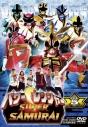 【DVD】パワーレンジャー SUPER SAMURAI VOL.5の画像