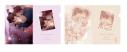 【グッズ-クリアファイル】イエスかノーか半分か クリアファイルセットの画像