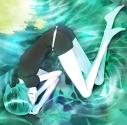 【主題歌】TV 宝石の国 OP「鏡面の波」/YURiKA アニメ盤の画像