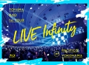 "【Blu-ray】東山奈央/1st TOUR""LIVE Infinity""at パシフィコ横浜の画像"