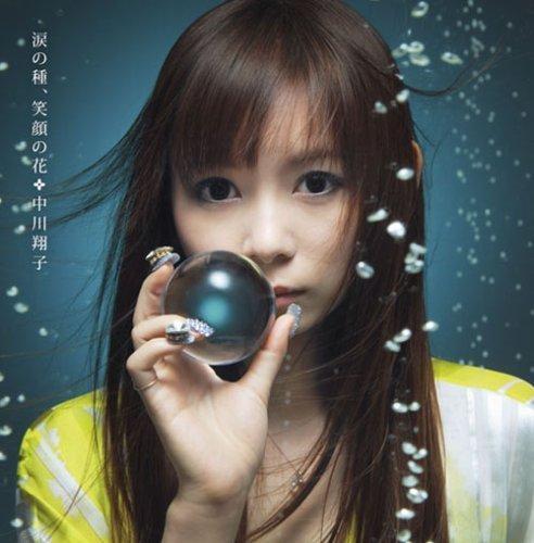 【主題歌】劇場版 天元突破グレンラガン 螺巌篇 主題歌「涙の種、笑顔の花」/中川翔子 DVD付