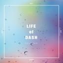 【アルバム】鈴木このみ/LIFE of DASHの画像