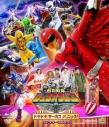 【Blu-ray】劇場版 動物戦隊ジュウオウジャー ドキドキ サーカスパニック!コレクターズパックの画像