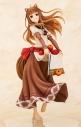 【美少女フィギュア】狼と香辛料 ホロ 豊穣の林檎ver. 1/7 完成品フィギュアの画像