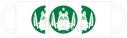【グッズ-マグカップ】アフリカのサラリーマン マグカップ ヌタバver.の画像