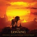 【アルバム】映画 実写 ライオン・キング オリジナル・サウンドトラック 英語版の画像