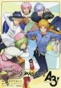【ポイント還元版( 6%)】【コミック】A3! SUMMER 1~2巻セットの画像