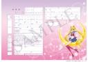 【グッズ-その他】美少女戦士セーラームーン デザイン婚姻届 Sailor Moon Romantic Loveの画像