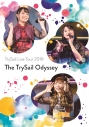 "【Blu-ray】TrySail/TrySail Live Tour 2019""The TrySail Odyssey"" 初回生産限定版の画像"