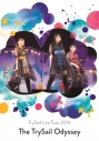 "【Blu-ray】TrySail/TrySail Live Tour 2019""The TrySail Odyssey"" 通常版の画像"
