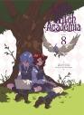 【DVD】TV リトルウィッチアカデミア Vol.8の画像