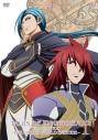 【DVD】OVA テイルズ オブ シンフォニア THE ANIMATION 世界統合編 1 通常版の画像