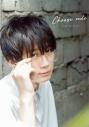【写真集】江口拓也セカンドフォトブック『CHOOSE RULE』の画像
