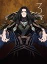 【DVD】TV Thunderbolt Fantasy 東離劍遊紀 3 完全生産限定版の画像