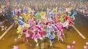 【Blu-ray】劇場版プリキュアシリーズ オープニング&エンディング コンプリートコレクションの画像
