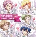 【アルバム】TV 美男高校地球防衛部LOVE! コンプリートCD BOXの画像