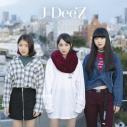 【主題歌】TV パズドラクロス ED「カラフルジャンプ」/J☆Dee'Z 初回生産限定盤の画像