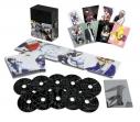 【Blu-ray】TV 銀魂 Blu-ray Box シーズン其ノ壱 完全生産限定版の画像