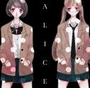 【アルバム】TV 覆面系ノイズ ALICE ~SONGS OF THE ANONYMOUS NOISE~ 通常盤の画像