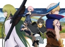 【DVD】TV Fate/Grand Order -絶対魔獣戦線バビロニア- 1 完全生産限定版の画像