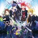 【アルバム】浦島坂田船/RAINBOW 通常盤の画像