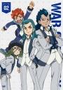 【DVD】TV ダンボール戦機ウォーズ 第2巻の画像