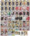【グッズ-食品】ハイキュー!! TO THE TOP クリアカードコレクションガム2【初回限定版】の画像