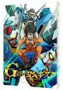 【Blu-ray】TV ガンダム Gのレコンギスタ 第1巻 特装限定版の画像
