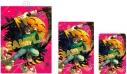 【グッズ-セットもの】からくりサーカス 植田千尋描き下ろしグッズセットの画像