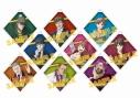 【グッズ-キーホルダー】歌舞伎町シャーロック トレーディングアクリルキーホルダー【アフターAGF2019】の画像