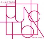 【アルバム】早見沙織/JUNCTION CD+Blu-ray盤
