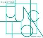 【アルバム】早見沙織/JUNCTION CD+DVD盤