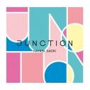 【アルバム】早見沙織/JUNCTION 通常盤の画像
