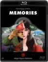 【Blu-ray】映画 MEMORIES ハイスペックエディション 期間限定生産の画像