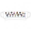 【グッズ-マグカップ】神田川JET GIRLS スタッキングマグカップ Aの画像