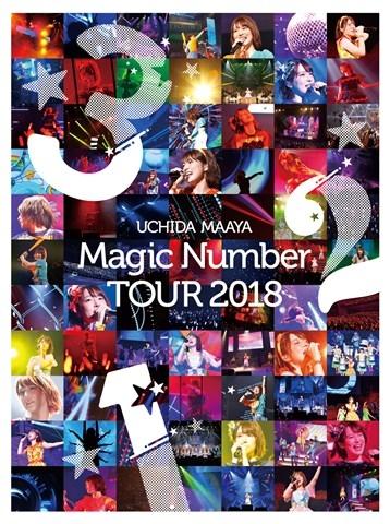 内田真礼/UCHIDA MAAYA Magic Number TOUR 2018