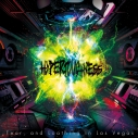 【アルバム】Fear,and Loathing in Las Vegas/HYPERTOUGHNESSの画像