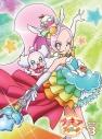 【Blu-ray】TV キラキラ☆プリキュアアラモード vol.3の画像