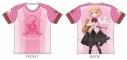 【グッズ-Tシャツ】ご注文はうさぎですか?? ツーリングTシャツ ココアVer. XLサイズ 【アウローラ】の画像