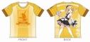 【グッズ-Tシャツ】ご注文はうさぎですか?? ツーリングTシャツ シャロVer. XLサイズ 【アウローラ】の画像