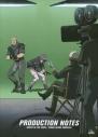 【DVD】攻殻機動隊SAC プロダクションノートの画像
