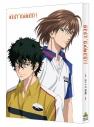 【Blu-ray】OVA テニスの王子様 BEST GAMES!! 不二 vs 切原の画像
