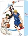 【Blu-ray】黒子のバスケ 1st SEASON Blu-ray BOXの画像