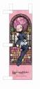 【グッズ-旗】Fate/Grand Order -絶対魔獣戦線バビロニア- ミニのぼり マシュ・キリエライト 【ウルクの蒼穹(そら)】の画像