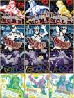 【グッズ-色紙】ヒプノシスマイク -Division Rap Battle- スタンドミニ色紙