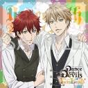 【ドラマCD】アクマに囁かれ魅了されるCD Dance with Devils -Twin Lead- Vol.1 レム&リンド (CV.斉藤壮馬・羽多野渉)の画像